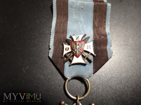 Związek Oficerów Rezerwy - miniatura