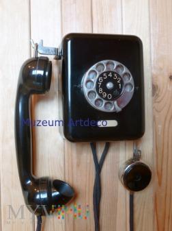 Telefon Polski CB 35 wiszacy