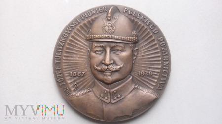 Honorowy Medal im. Józefa Tuliszkowskiego