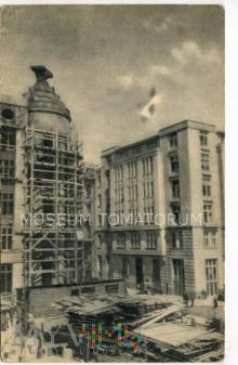 """W-wa - Dom """"Pod Orłami"""" - 1949"""