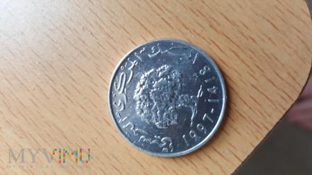 moneta nie znana