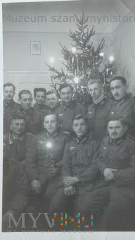 Boże Narodzenie wśród żołnierzy