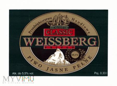 Weissberg classic