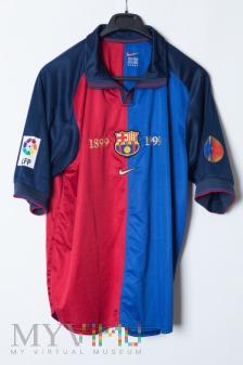 1999/2000 - FC BARCELONA 5 Abelardo