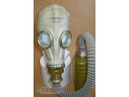 Maska Przeciwgazowa SchM 41 (ШМ 41)
