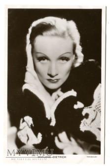 Marlene Dietrich Picturegoer nr 1083