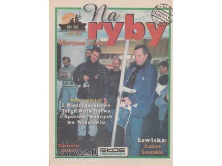 Na ryby 38-45/2001