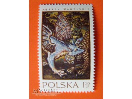 4. Arrasy Wawelskie