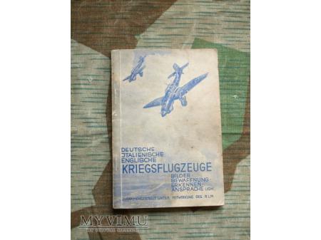 Książka dla obrony przeciwlotniczej