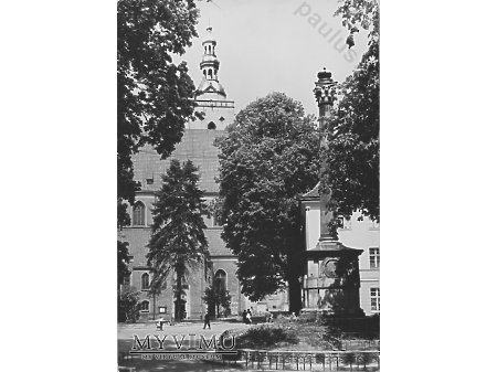 Kościół św. Jana Ewangelisty