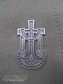Mundur wyjściowy wz.92 kapelana