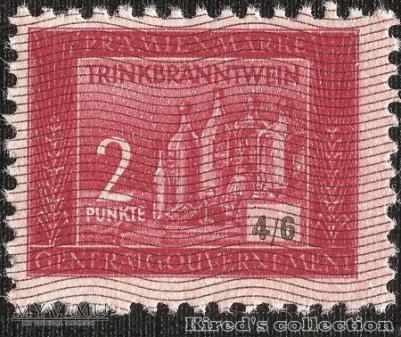 4/6 - 2 punkty (Trinkbranntwein) - Siedlce