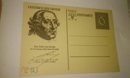 KWHW 106 Friedrich der Grosse