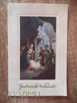 Weihnacht - Boże Narodzenie