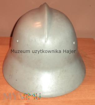 Hełm strażacki ERG Bieruń Stary Straż Pożarna