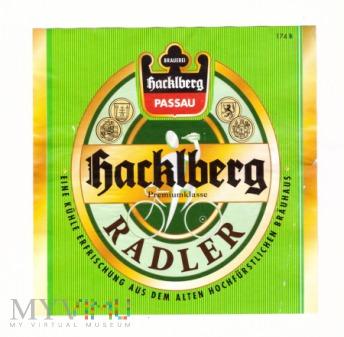 Hacklberg radler