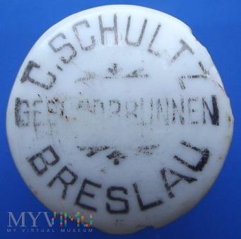 C.Schultz Breslau