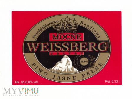 Weissberg mocne