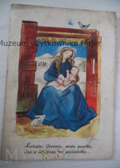 Szancer J.M. - Lulajże , Jezuniu , moja perełko, 