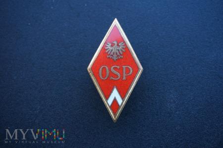 Oficerska Szkoła Piechoty - 1952r