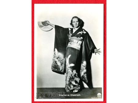 Marlene Dietrich Ross Verlag nr. 670