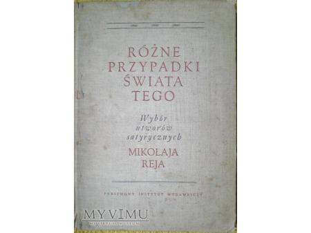 Mikołaj Rej & Maja Berezowska TEAM 1953