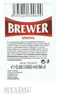 brewer strong