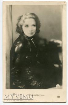 Marlene Dietrich EUROPE nr 1059