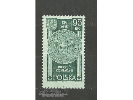 Konrad II