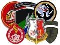 Zobacz kolekcję Naszywki-Emblematy (POLSKA)
