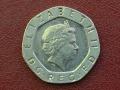 Zobacz kolekcję monety brytyjskie