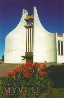 Kościół p.w. Matki Bożej Miłosierdzia