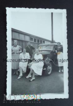 Stary samochód zdjęcie