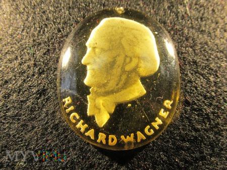Szklane medaliony-KWHW Richard Wagner