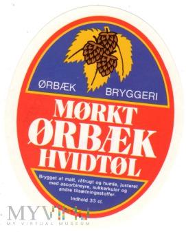 Mørk Ørbæk Hvidtøl