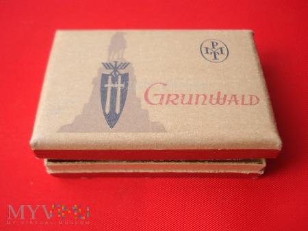 Opakowanie papierosów Grunwald