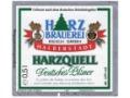 Zobacz kolekcję Brauerei Halberstadt