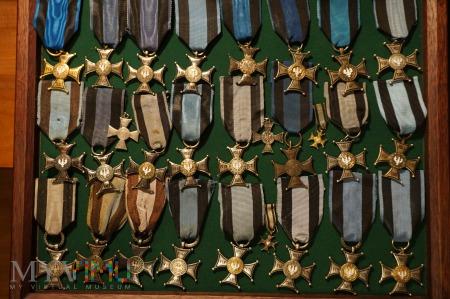 Mój zbiór VM - oraz Gwiazda Orderowa
