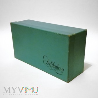 pudełko okolicznościowe