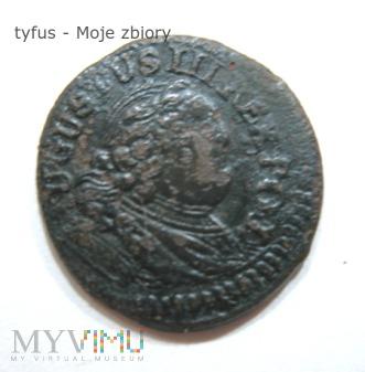 SZELĄG AUGUST III SAS (1754 H)