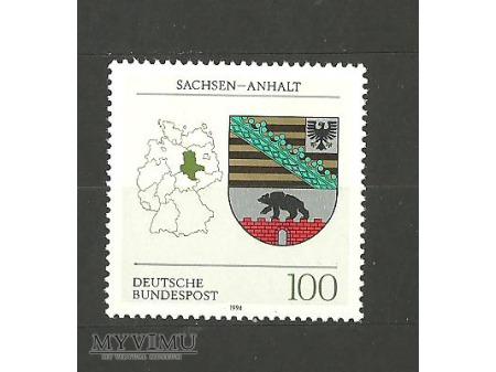 Saksonia-Anhalt.