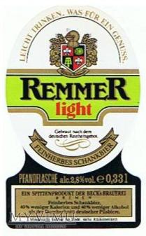 remmer light