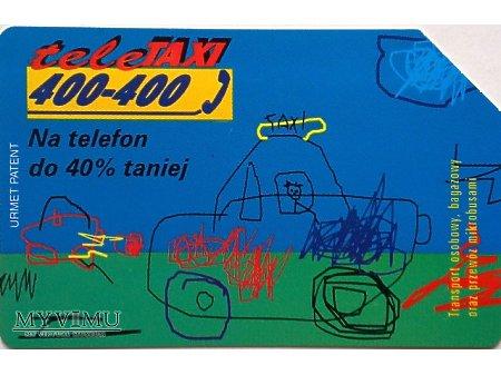 karta telefoniczna 147