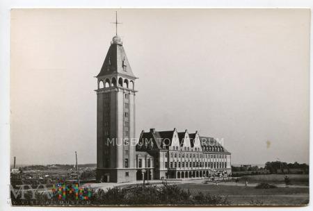 Władysławowo - Dom Rybaka - 1965