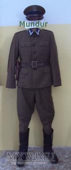 Duże zdjęcie Szeregowiec Nadwiślańskich Jednostek Wojskowych