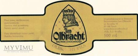 Jan Olbracht 5