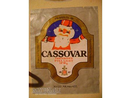 CASSOVAR