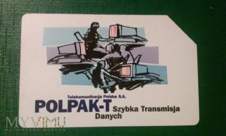PL059 Karta Polpak-t
