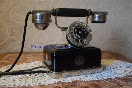 Telefon Polski CB 27 / Past-y