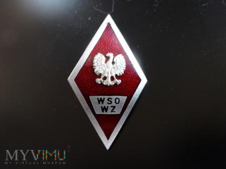 Odznaka WSOWZ